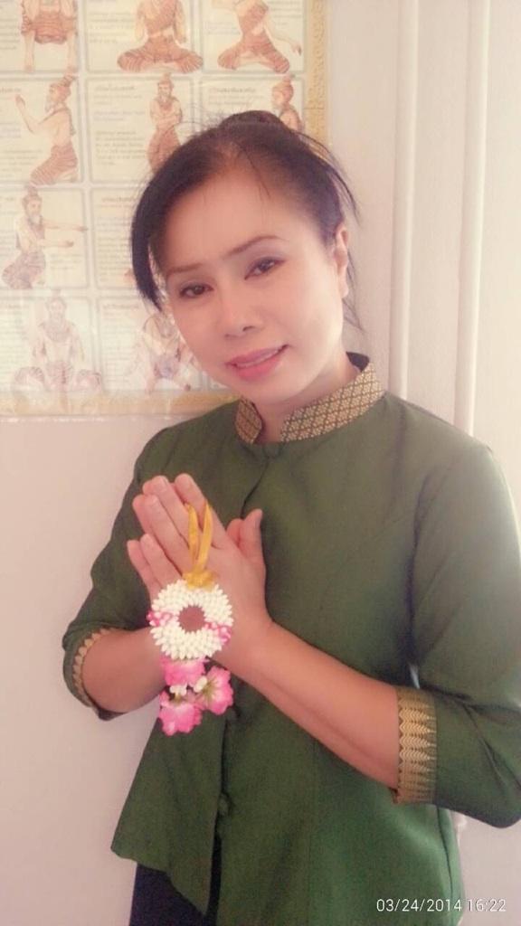 sensk thaimassage i helsingborg